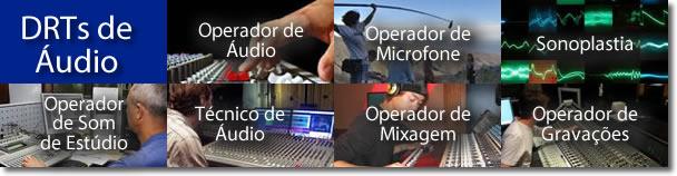 DRT de Audio