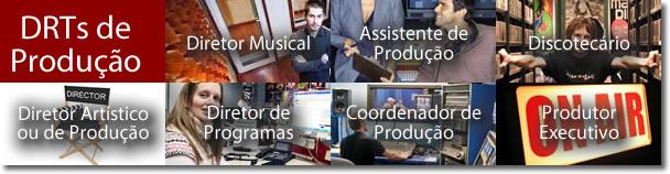 DRT de Producao