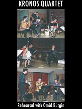 Kronos Quartet Composition Los Angeles