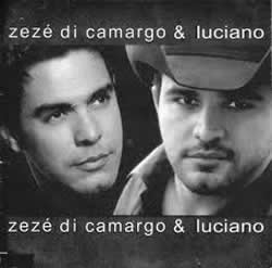 Zezé di Camargo e Luciano: 2003