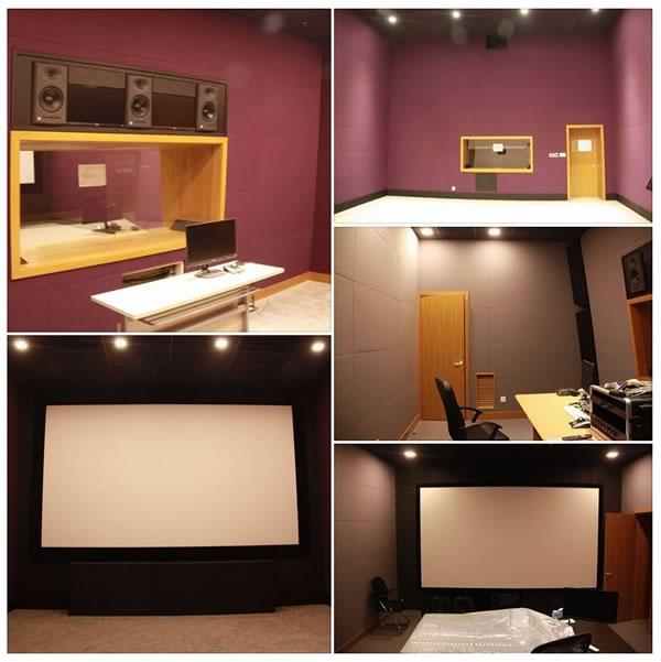 Leading Digital Post Studios - maior estúdio de Pós Produção na China