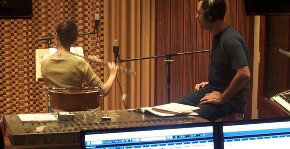 Produtora Fonográfica