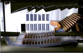 Acústica de Igreja