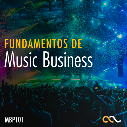 Curso de Music Business