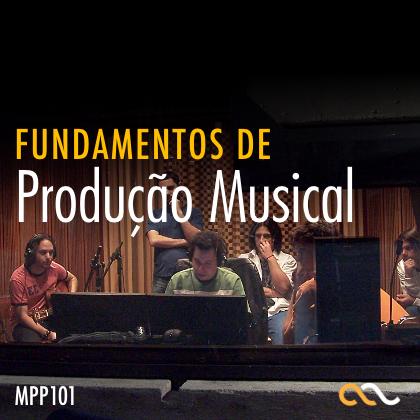 Curso de Produção Musical
