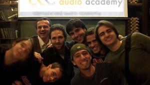 Audio Academy - OMiD Academia de Áudio