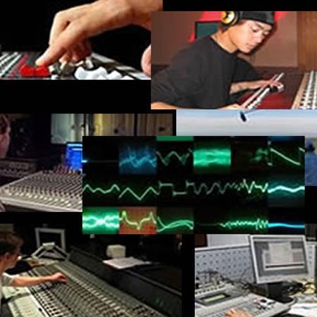 Curso Basico de Audio
