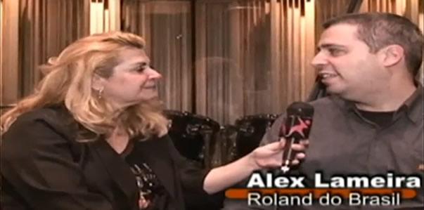 Roland na Audio Academy