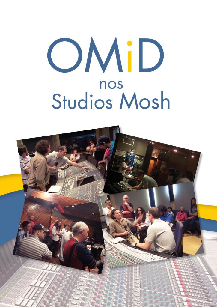 A Audio Academy nos Studios MOSH