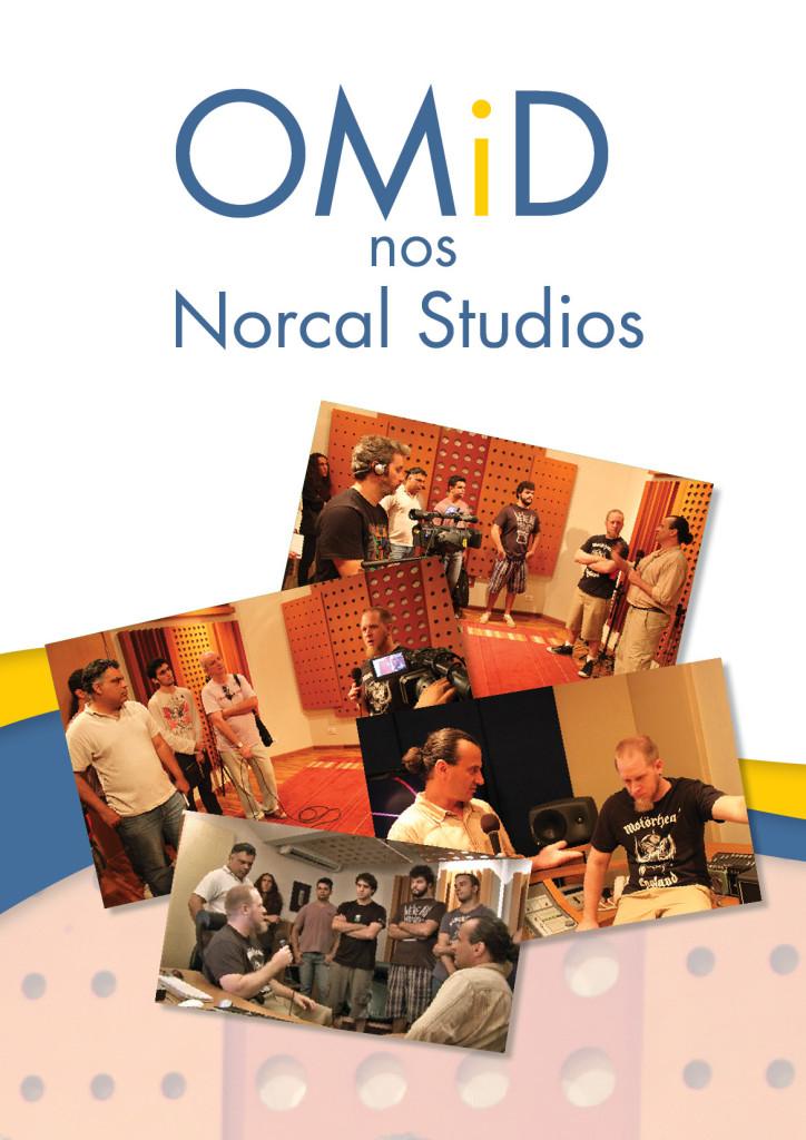 A Audio Academy nos NORCAL Studios
