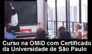 Omid da Audio Academy com Cursos em Parceria com a USP