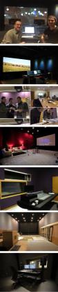 Projetos de Acústica - Xangai