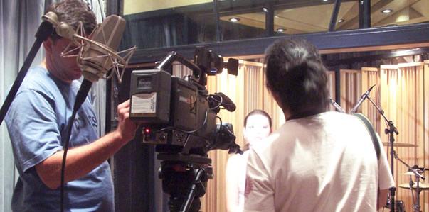 TV Record na Audio Academy