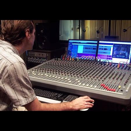 Áudio e Acústica