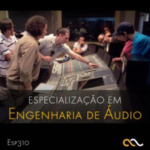 Engenharia de Áudio