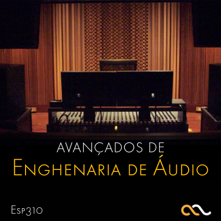 Cursos Avançados de Áudio e Produção Musical