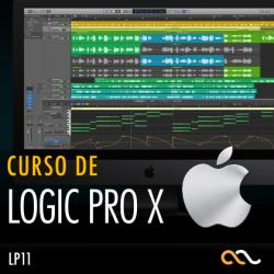 Curso de Logic Pro X da Apple