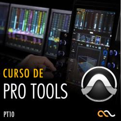 Curso de Pro Tools da Avid